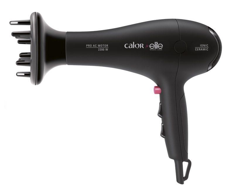 Comment se boucler les cheveux avec un sèche-cheveux?